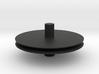 APM/Pixhawk External Static Pressure Port V2 3d printed