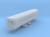 N Scale CTA 1-50 Series Car (3rd Rail Version) 3d printed