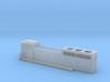 CP 5816-5835 SD40-2 Hood Rblt 1/87.1 3d printed