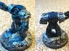 5x Nightmare Legion 1= Cataphractii Shoulder Sets 3d printed