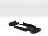 S10-ST2 Chassis for Carrera BMW M4 DTM STD/STD 3d printed