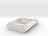 GP9rm FuelTank 3d printed
