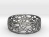 Voronoi Bracelet (001) 3d printed Voronoi Bracelet (001)