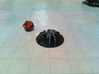 Giant Spider 3d printed