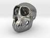 SPIDER MONKEY SKULL - ACTUAL SIZE 3d printed HANDLE FOR YOUR WALKING STICK