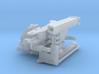 Hiab Hoist 1-87 HO Scale Kit F.U.D. 3d printed
