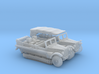 Sd.Kfz 10  Half-Track  (2 pack) 3d printed