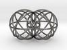 Genesis Spheres 3d printed