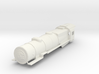 Prr L1 S Scale Shell Boiler Cab and Walkways V. 2 3d printed