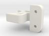 W01002-01 CW01 Lunchbox & Pumpkin Trans Brace 3d printed