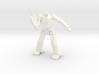 Chimera Walker (Alt Pose 1) 3d printed