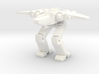 Chimera Advanced Battlesuit Hybrid Mode 3d printed