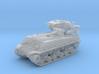 1/144 - Sherman M4A3E8 Tank 3d printed