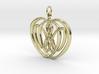 Iðunnarepli - An apple of Iðunn 3d printed
