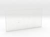 Kershner Tessellation Wall Art 3d printed