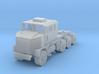 N Scale Oshkosh M1070 HET 3d printed