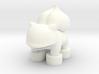 Custom Bulbasaur Pokemon Inspired Lego 3d printed