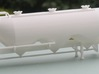 1/50 Dry Bulk Trailer 11, 1040 Superjet 3d printed
