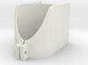 Mobius mount 3d printed