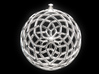 Seed of Life 3d printed