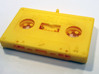 The Cassette 3d printed