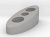 10mm Riser 12.5 Degree 3d printed