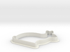 Easter bunny cookie cutter big xxl baking 160MM 3d printed