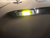 68-69 Charger Hood turn signal LED housing Single 3d printed