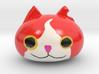 Yo Cat  3d printed