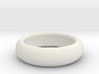 custom made  request Plain Ring size11 20.2mm 3d printed