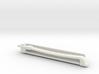 Violin Bow Tiepin 3d printed