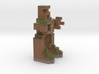 Grassy Mountain Mob 3d printed