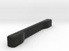 SmallHD DP6 Sunshade Vertibrace 3d printed