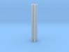 SET 4x Gittermasten (N 1:160) 3d printed