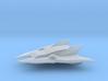 Attack Frigate 3d printed