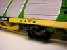 PLH21A Sill Part (Style A) 3d printed