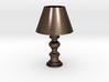 Period Lamp 3d printed