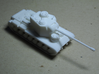 1/100 KV-5 3d printed The KV-5-122, or at least my version of it.  Remember, no version of this tank was ever built.