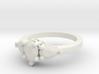 Ring 38 3d printed