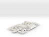 ARCTURUS MODEL KIT 3d printed