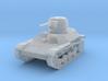 PV46C Type 97 Te Ke (1/100) 3d printed