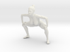 Fitness Girl 007 Scale 1/10 3d printed