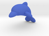 Dolphin (Nikoss'Fishes) 3d printed