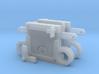2x Weichenlaternen Antrieb 3d printed