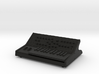 Synthesizer MSP 1:12 Scale 3d printed