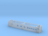 CNR C-1 Mail/Coach - S-Scale 3d printed