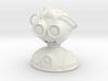 'Robust' robot bust design, model M7-004 3d printed
