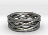 Astro: Stargazer's Ring, UK Size N (US Size 6¾)   3d printed