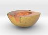 The Melon-Half-mini 3d printed