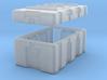 1-16 Military Storage Box FUD 3d printed